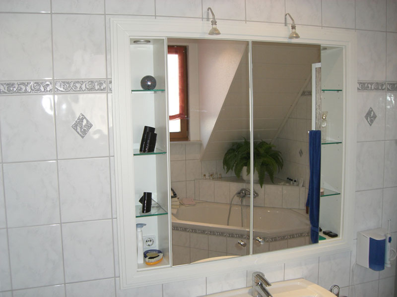 badschr nke ts montagebau. Black Bedroom Furniture Sets. Home Design Ideas
