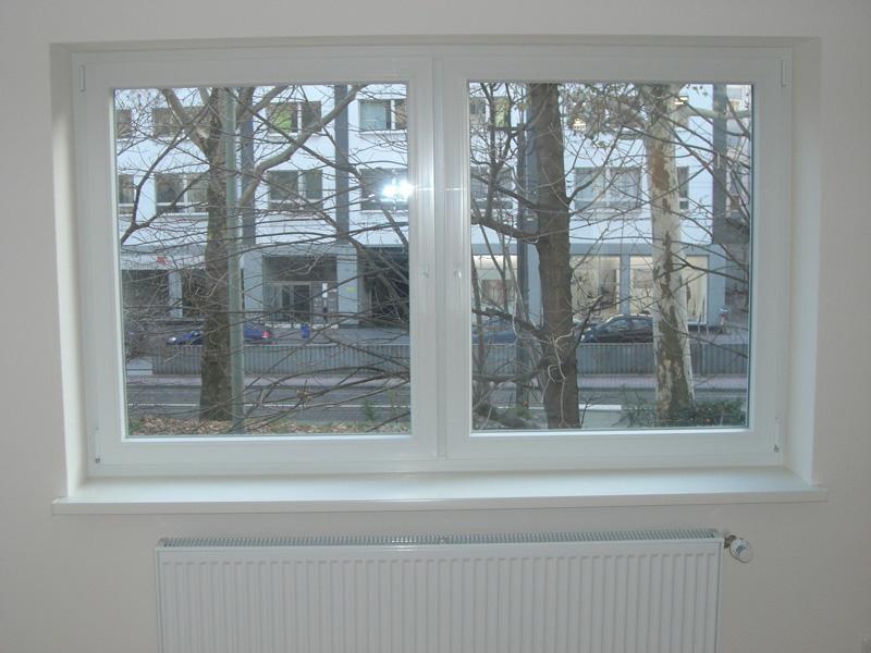 Fenster, Rollläden, Fensterbänke - TS-Montagebau