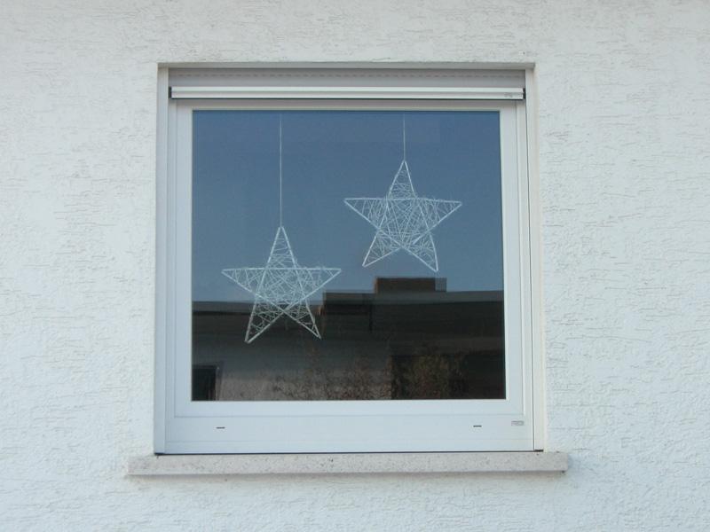 Kunststofffenster weiß  Fenster, Rollläden, Fensterbänke - TS-Montagebau