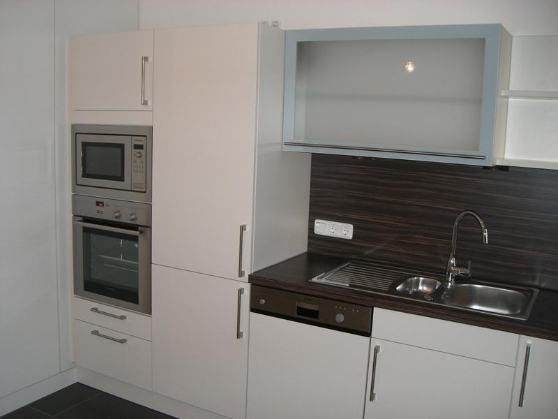 k chen ts montagebau. Black Bedroom Furniture Sets. Home Design Ideas